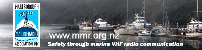 Marlborough Marine Radio