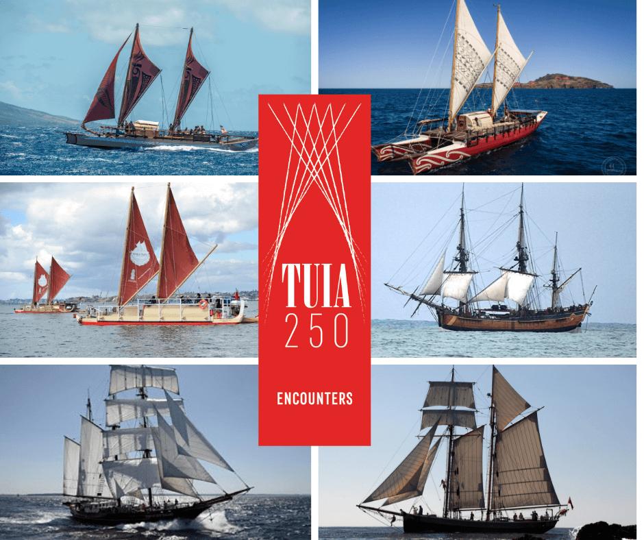 Flotilla Vessels